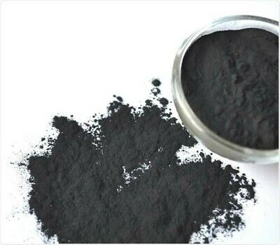 Activated Charcoal & Bentonite Clay Dry Face Mask | Aus Made l 50g l Masq Off