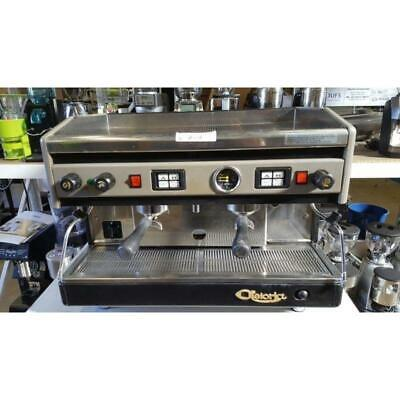Cheap 2 Group Astoria Commercial Coffee Machine