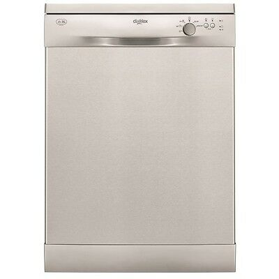 Dishlex Dishwasher Freestanding Ss 13 Place DSF6106X