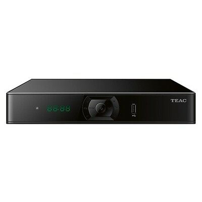 Teac Twin Tuner Pvr 500GB HDR2250T