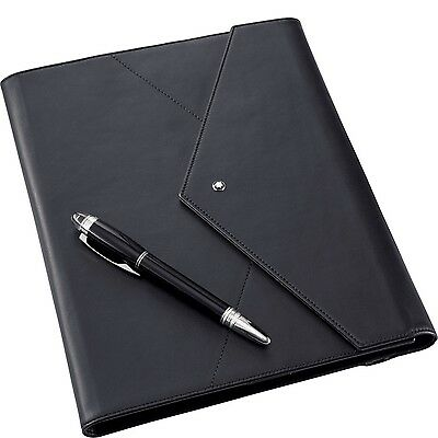 BRAND NEW - Montblanc Augmented Paper Black