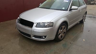 2004 Audi A3 Hatch 17Inch  4X Rims Tyres Wrecking Parts