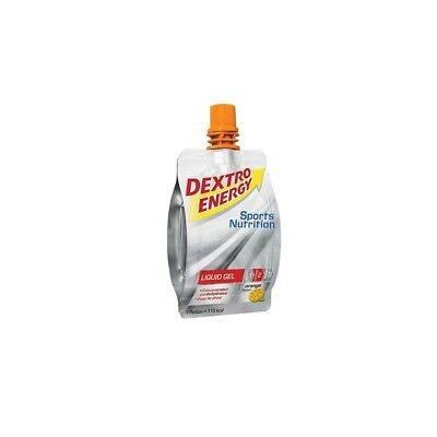 Boisson Dextro Energy Liquid Gel Lemon Orange