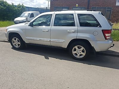 2009 Jeep Grande Cherokee 4X4 Lovely Running Family Motor All The Upgrades