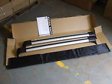 Genuine Land Rover - Discovery 3 & 4 Roof Cross Bars - Vplar0001