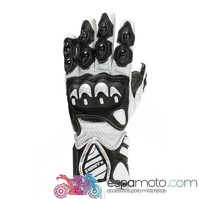 Guantes RAINERS X-ONE Blanco