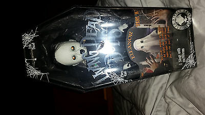 living dead dolls eleanor variant