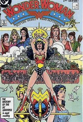 Wonder Woman 0-226 VF/NM