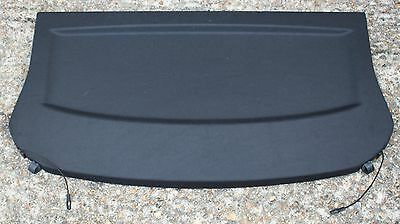 Genuine Bmw 1 Series F20 F21 Hatchback 2010-2017 Parcel Shelf Load Cover