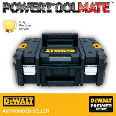 Dewalt DWST1-70703 T-Stak II Drill Carrying Case Toolbox Tstak