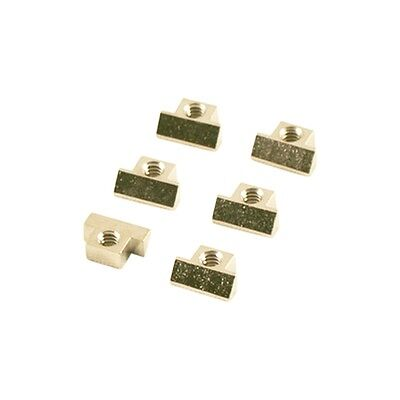 Kluson Tune-o-matic Saddles For USA Wired ABR-1 Bridge