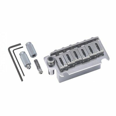 Gotoh Contemporary Two Pivot Mount Block Saddles Tremolo System