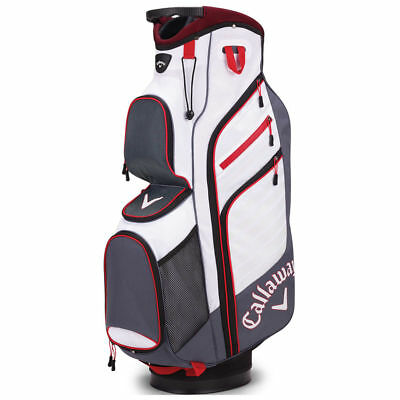 Callaway Chev Org Golf Cart Bag 2017