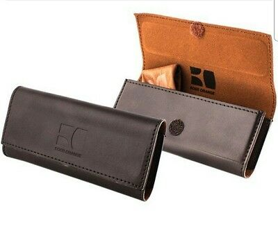 NEW Hugo Boss designer glasses case