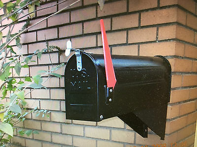 US Style American Post box Mailbox CLEARANCE SALE various colours