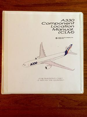 A330 Component Location Manual