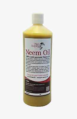 Sweet-Itch Relief Oil 1Litre **amazing Results** Buy 2 Get Free Neem Shampoo