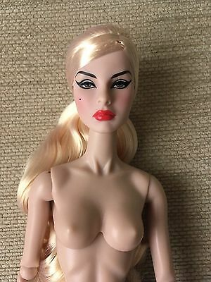 FASHION ROYALTY FR Agnes Aristocratic NUDE DOLL