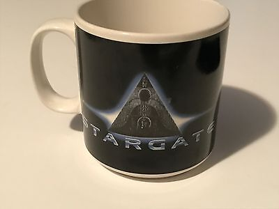 Stargate Coffee Mug 1994 From Applause Inc