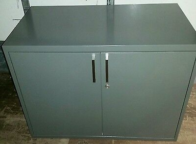 10 avbl Datafile CABINET OFFICE STATIONERY TOOL STORAGE cupboard folders metal
