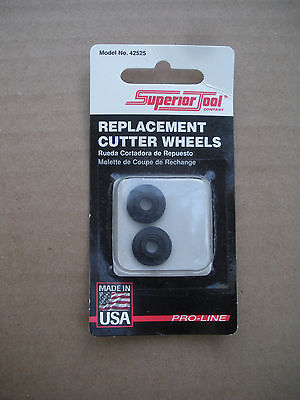 NEW!! Superior Tool Replacement Cutter Wheel (Model 42535) For 35025 35030 35078