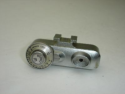 CONDOR Vintage Watameter for Rangefinder , Germany