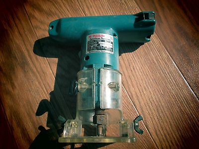 Makita 3700D cordless trimmer   7.2 V  DC   MADE IN JAPAN good used condition
