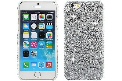 Awesome Large flash powder Phone Shell Skin Case For iPhone 5s 6s 6Plus