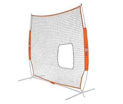 Bownet Pitch Thru Screen Replacement Net (Net Only) BOWSC-R