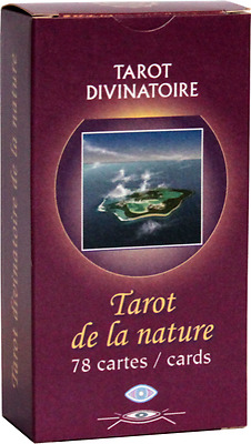 Oracle Tarot de la Nature neuf sous Blister