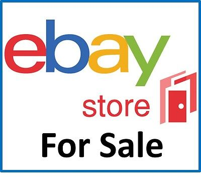 Business For Sale Ebay Store & Other Online Sales - Sales over $25K per month