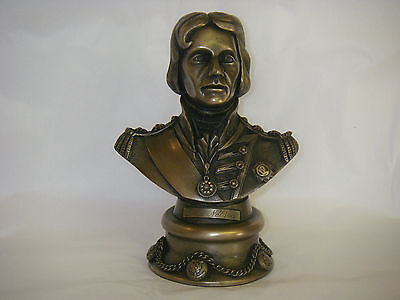 Large Nelson Bust