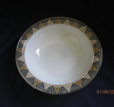 DENBY BOSTON SPA RIMMED SOUP CEREAL BOWL 18½CM several available