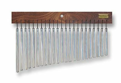 TreeWorks TRE23 Classic Chimes - Single Row Medium 23 Bars 3/8'