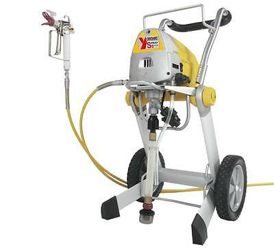 Wagner Airless Paint Sprayer - Project Pro 119