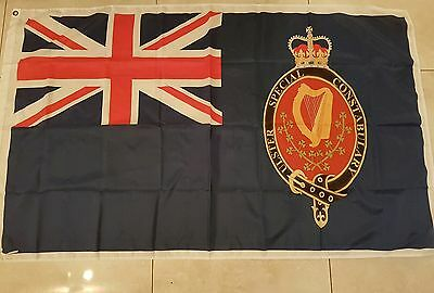 Ulster Special Constabulary B Specials Souvenir Flag 3X5FT