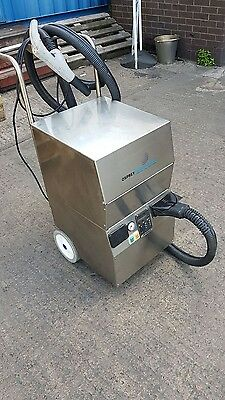 Osprey Pro Vap 7 Steam Cleaner. Fully working with Hose