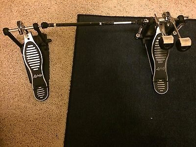 Ludwig Double Bass Drum Pedal