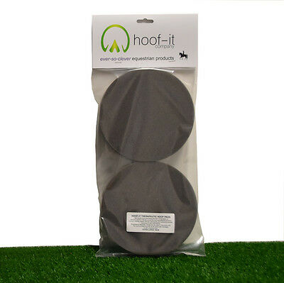 Hoof Pads For .laminitis Relief, Abscesses & All Hoof Injuries
