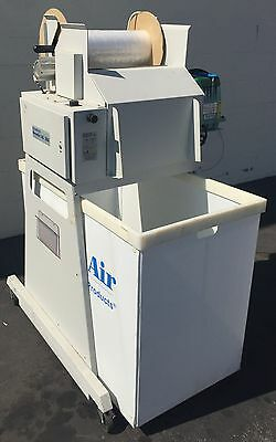 Sealed Air Newair I.b. 200 Packaging System Office Safety Packaging