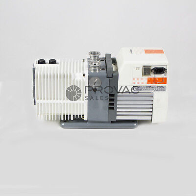 Alcatel 2010SD Vane Pump, Rebuilt By Provac Sales, Inc.