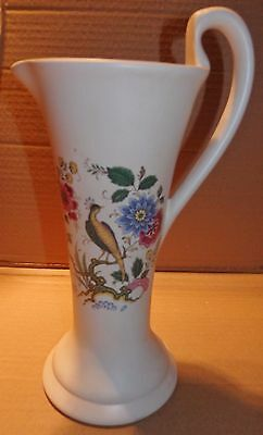 A Lovely Purbeck Ceramicbird Of Paradise Tall Jug (Bx5)