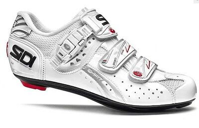 SIDI Genius 5 Fit Carbon Road Cycling Shoes: Size 37. RRP £150!