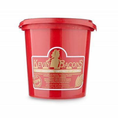 Kevin Bacon Hoof Oil with **FREE** hoof oil brush