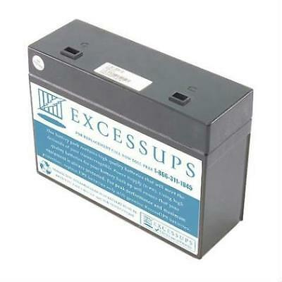 Apc Rbc21 Replacement Battery - Brand New - 1 Year Warranty!