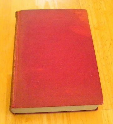 Antique Vintage Collectable Book - The Works of Leo Tolstoi 1928 Walter J. Black