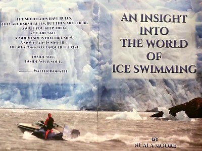 Insight into the World of Ice Swimming - Understanding the impact of Cold water