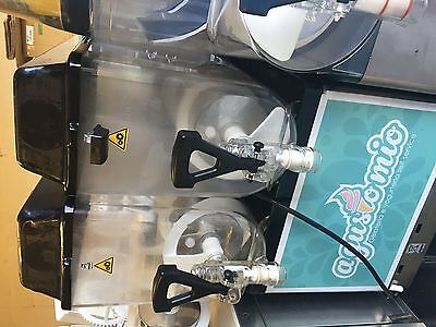 Carpigiani GBG Slush Machine (650W) PERFECT FOR Ice Cream VAN
