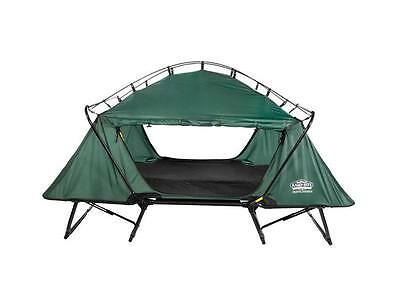 Kamp-Rite Double Tentcot Fully Self-Contained Tri-Fold Series TB343