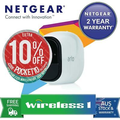 NETGEAR VMC4030 ARLO PRO Wire-Free HD Home Security Add-on Camera